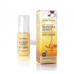 Parrs Manuka Honey Eye Cream 30ml