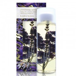 Linden Leaves Body Oil Absolute Dreams 250ml
