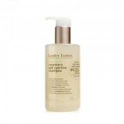 Linden Leaves Rosemary & Cypress Shampoo 300ml