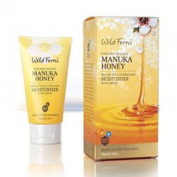 Parrs Manuka Honey Moisturizer 75ml SPF30